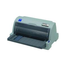 ซื้อ Epson Lq 630 Dot Matrix Printer C11C480031 Epson ออนไลน์