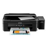 ซื้อ Epson Printer All In One Ink Tank รุ่น L360 Black พร้อมหมึกแท้ 1 ชุด ออนไลน์