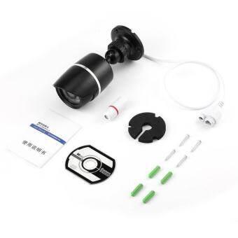 แนะนำ ยุค 720 จุด IP Camera เครือข่าย CMOS ONVIF ความปลอดภัยกลางแจ้งกันน้ำ IR