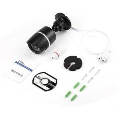 ราคา ยุค 720 จุด Ip Camera เครือข่าย Cmos Onvif ความปลอดภัยกลางแจ้งกันน้ำ Ir กลางคืนวิสัยทัศน์สีดำ นานาชาติ เป็นต้นฉบับ