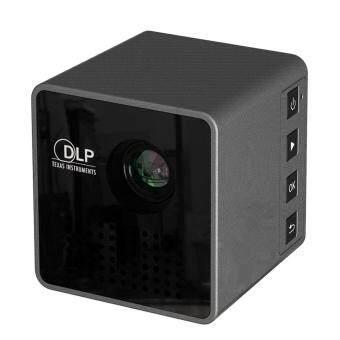 ERA Mini 1080P Wifi Full HD LED Projector DLP WL-P1 Portable Home Movie Theater