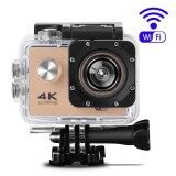 ราคา Era Sj60 Waterproof 4K Wifi Hd 1080P Ultra Sports Action Camera Dvr Cam Camcorder Intl Empireera ใหม่