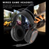 ขาย Era Wired Gaming Headphones Usb 7 1 Surround Sound Headset With Mic For Computer Intl ใน จีน
