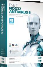 ราคา Eset Antivirus Nod32 Home Edition 1User V 6 ใหม่