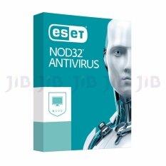 ขาย ซื้อ ออนไลน์ Eset Software Nod32 Antivirus Home Edition