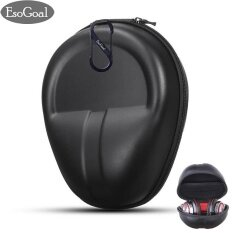 ขาย Esogoal หูฟังพกพา Hard Protective เก็บเปลี่ยนหน้าจอกระเป๋าเดินทางกระเป๋าใส่ด้านหลังซิปเดินทางสำหรับชุดหูฟังหูฟัง จีน ถูก