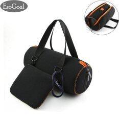 ราคา Esogoal Portable Case For J Bl Protective Zipper Soft Cover Bag Box For Wireless Bluetooth Speaker J Bl Xtreme Intl ใน จีน