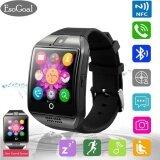 ขาย Esogoal Smart Watch นาฬิกาบลูทูธมีกล้องใส่ซิมได้รุ่น Led ระบบสัมผัสสีดำ สนามบินนานาชาติ Esogoal ผู้ค้าส่ง