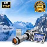 ราคา Everland กล้องส่องทางไกลตาเดียวบันทึกวีดีโอ 70X L86 กล้องส่องทางไกลตาเดียว Everland เป็นต้นฉบับ