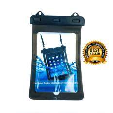 EVERLAND ซองดำน้ำ สำหรับ Tablet กันน้ำได้ 10-20m (157x215mm) (8.8นิ้ว)