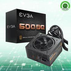 ราคา Evga Psu 600 Bq 80 Bronze 600W รับประกัน 3 ปี ที่สุด