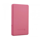 ซื้อ External Enclosure Case For Hard Drive Hdd Usb 2 Sata Hdd Portable Case 2 5 Inch Support 2Tb Hard Drive ใน Thailand