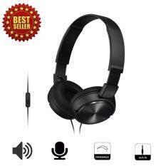 ขาย ซื้อ ออนไลน์ Extra Bass หูฟังแบบมีสาย รุ่น Mdr Xb450Ap สีดำ