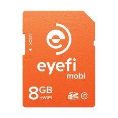 Eye-Fi 8gb Sd Wi Fi Sd Wifi Card Mobi 8 Gb.