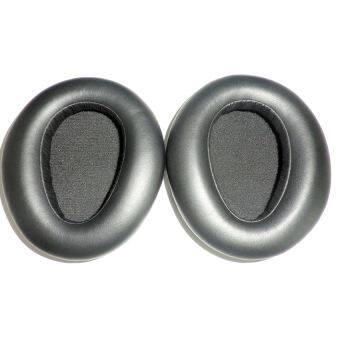 ฟองน้ำหูฟังสำหรับ SONY MDR-10RBT/MDR-10RNC/MDR-10R รุ่น XT117 (สีดำ)