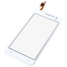 ซื้อ Fancytoy New Front Touch Screen Digitizer For Samsung Galaxy Core 2 Duos Sm G530E(White) Intl