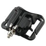 ขาย ซื้อ Fast Loading Holster Hanger Waist Belt Buckle Button Mount Clip For Dslr Ca Intl ใน จีน