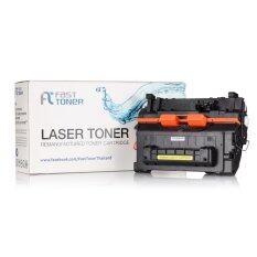 Fast Toner :HP ตลับหมึกเลเซอร์ HP 64A รุ่น CC364A (สีดำ)