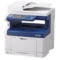 ขาย Fast Toner Printer Fuji Xerox Docuprint M355Df 4In1 3Year Warranty Print Scan Copy Fax Fuji Xerox เป็นต้นฉบับ