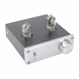 ซื้อ Feixiang Fx Audio Tube 01 Bile Preamp Tube Amplifier Preamp Bile Buffer 6J1 Mini Hifi Preamplifier Dc12V Intl จีน