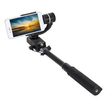 Feiyu Tech Smart Tab 2 Axis Selfie Gimbal For Smartphone
