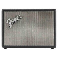 Fender Bluetooth Speaker Monterey Black