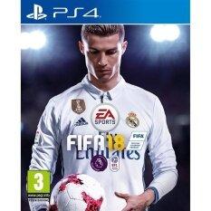 FIFA 18 [PS4] [Z3] [ENG]