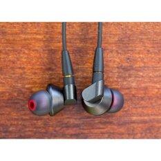 FiiO F5 หูฟังระดับ Hi-Res Audio ขั้ว MMCX ประกันศูนย์ไทย 1 ปี