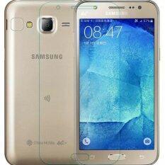ราคา ฟิล์มกระจกนิรภัย Samsung Galaxy J7 2016 Tempered Glass Unbranded Generic ใหม่