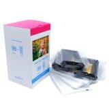 ราคา Fimax Kp 108In Cmy Laminated Photo Paper 3×Label Ink 108 Paper Sheets Compatible For Canon Selphy Cp Series Photo Printer 100 148Mm 4 6 Applicable For Cp780 Cp790 Cp800 Cp810 Cp900 Cp910 Cp1000 Cp1200 Intl ใหม่ ถูก