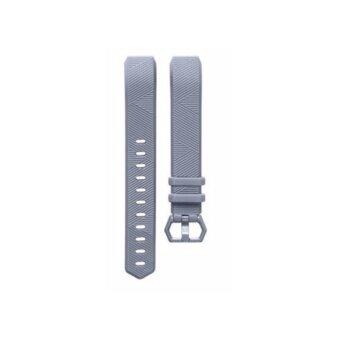 สายนาฬิกาสำหรับ Fitbit Alta/HR (เทา)