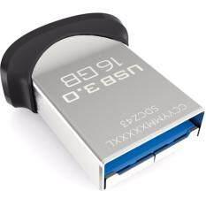 ขาย แฟลชไดร์ฟ Flash Drive Sandisk Ultra Fit™ Usb 3 16Gb Sdcz43 016G G46 Sandisk ออนไลน์