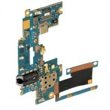 ซื้อ Flex Cable Headphone Audio Jack Power Volume For Htc One M7 801 Intl Unbranded Generic ออนไลน์
