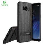 ราคา Floveme Carbon Silicone Pc Holder Soft Tpu Case For Samsung Galaxy S8 Plus Intl ใหม่