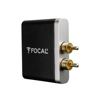 FOCAL Universal Wireless ReceiveraptX (Black)