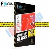 ราคา Focus ฟิลม์กระจกนิรภัยแบบด้าน Af Matte Oppo R9S เป็นต้นฉบับ