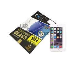 ซื้อ Focus Bc 3D กระจกเต็มจอขอบโค้งนิรภัยถนอมสายตา Iphone 6 6S 3D Blue Light Cut Tempered Glass Focus ถูก