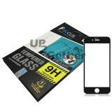 ซื้อ Focus Bc Ff กระจกนิรภัยถนอมสายตา Iphone 6 6S กระจกกันรอย ตัดแสงฟ้า เต็มจอ Tempered Glass Blue Light Cut Full Frame สีดำ Focus เป็นต้นฉบับ