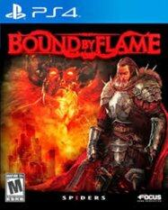 Focus BOUND  BY  FLAME (Game-Ps4)