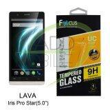 ซื้อ Focus ฟิล์มกระจกนิรภัยโฟกัส Ais Lava Pro Star 5 Tempered Glass ใหม่