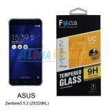 ราคา Focus ฟิล์มกระจกนิรภัยโฟกัส Asus Zenfone 3 5 2 Ze520Kl Tempered Glass Focus กรุงเทพมหานคร