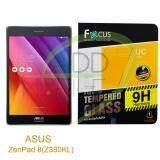 Focus ฟิล์มกระจกนิรภัยโฟกัส Asus Zenpad 8 Z380Kl Tempered Glass Focus ถูก ใน ไทย