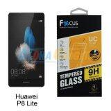 โปรโมชั่น Focus ฟิล์มกระจกนิรภัยโฟกัส Huawei P8 Lite Tempered Glass Focus