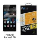 ขาย Focus ฟิล์มกระจกนิรภัยโฟกัส Huawei P8 Tempered Glass ออนไลน์ ใน กรุงเทพมหานคร