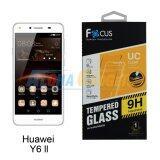 ขาย Focus ฟิล์มกระจกนิรภัยโฟกัส Huawei Y6 Ii Tempered Glass Focus ถูก