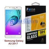 ขาย Focus ฟิล์มกระจกนิรภัยโฟกัส Samsung Galaxy A3 2017 Tempered Glass Focus ผู้ค้าส่ง
