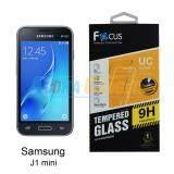 ส่วนลด Focus ฟิล์มกระจกนิรภัยโฟกัส Samsung Galaxy J1 Mini Tempered Glass Focus ใน กรุงเทพมหานคร