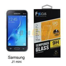 ราคา Focus ฟิล์มกระจกนิรภัยโฟกัส Samsung Galaxy J1 Mini Tempered Glass Focus กรุงเทพมหานคร