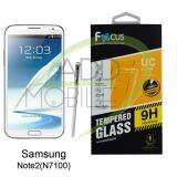 ขาย Focus ฟิล์มกระจกนิรภัยโฟกัส Samsung Galaxy Note2 Tempered Glass
