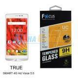 ราคา Focus ฟิล์มกระจกนิรภัยโฟกัส True Smart 4G Hd Voice 5 Tempered Glass Focus เป็นต้นฉบับ
